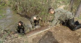 Na Litwie swoich sił próbowali podlascy Terytorialsi