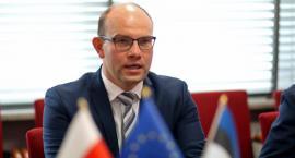 Komisją do spraw Polski Wschodniej pokieruje Marszałek Artur Kosicki