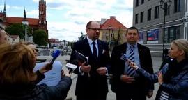 Konfederacja: Niech PiS się podpisze pod projektem ustawy