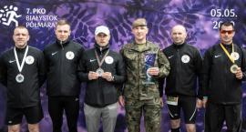 Podlascy Terytorialsi w pierwszej trzydziestce w Półmaratonie Białystok