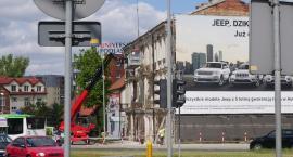 Cud nad Białą! Rozpoczął się remont kamienicy przy Dąbrowskiego 14