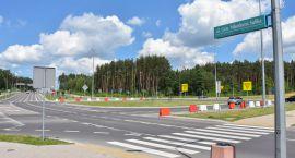 Na skrzyżowaniu Sulika i Ciołkowskiego pojawi się sygnalizacja. Kierowcy woleliby rondo bez świateł