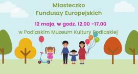 Miasteczko europejskie na 15-lecie członkostwa Polski w Unii Europejskiej