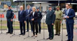 Z pracownikami Krajowej Administracji Skarbowej z Podlasia spotkała się minister finansów