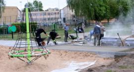 Łomżyńska OSA nie żądli. Będzie służyła zdrowiu