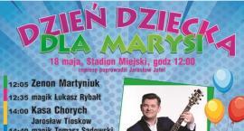 Dzień Dziecka dla Marysi - festyn w Wasilkowie już w sobotę