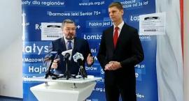 W obronie prawa PiS zachęca do udziału w wyborach europejskich