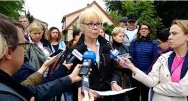 Była dyrektor szkoły do dwóch sądów skieruje do rozpatrzenia sprawę swojego odwołania