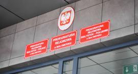 Są zarzuty za wypadek przy budowie ulicy Klepackiej