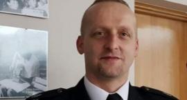 Strażakiem Roku w województwie został Daniel Koszczuk z Uhowa