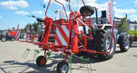 Rolnicy kupujący ciągniki mogą liczyć na wsparcie