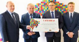 Nowy sprzęt endoskopowy trafi do szpitala w Łomży