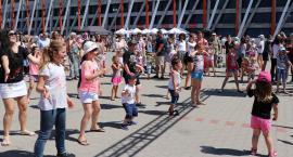 Stadion Miejski w Białymstoku przygotował moc atrakcji na Dzień Dziecka
