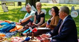 Ogrody Branickich znów zapełnią się piknikowymi kocami