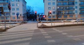 Zima zaskoczyła drogowców?