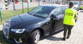 Pogranicznicy odzyskali kradzione auta. Ich wartość łączna to ponad ćwierć miliona