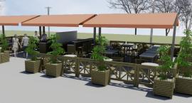Chcesz prowadzić ogródek gastronomiczny w Supraślu? Masz jeszcze szansę