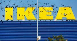 IKEA rozda na Rynku Kościuszki w Białymstoku 15 tys. katalogów