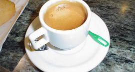 Potrójne espresso zapobiega chorobie