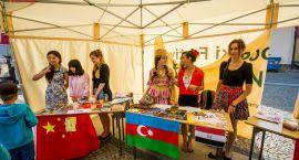 """""""Imigranci w moim mieście""""- projekt FOP na rzecz mieszkańców Białegostoku"""