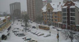 Śniegu na razie nie będzie, ale mróz i owszem
