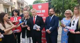 Kukiz '15 chce w Parlamencie Europejskim stworzyć frakcję obywatelską