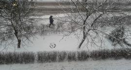 Zima przyszła i szybko sobie nie pójdzie