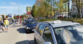 Chcesz zostać taksówkarzem w Białymstoku? Teraz musisz zdać egzamin