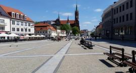 Rynek Kościuszki zamieni się dziś w Harcerskie Miasteczko