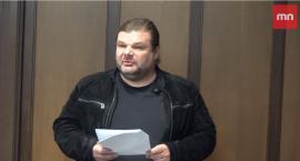 Rafał Gaweł chyba już niedługo pocieszy się wolnością