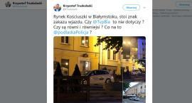 Krzysztof Sygnalista Truskolaski?