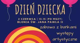 Burmistrz Choroszczy zaprasza dzieci na Błonie