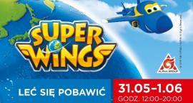 Atrium Biała zaprasza na dzień dziecka z Super Wings