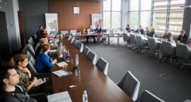 O przyszłości województwa marszałek rozmawiał z rektorami uczelni
