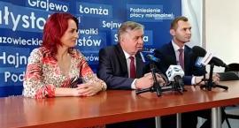 Jurgiel podsumował kampanię i przygotowuje się do nowych obowiązków