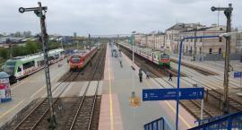 Podróżnych czeka kolejna zmiana rozkładu jazdy pociągów