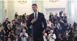Po rekonstrukcji rządu jest minister z Białegostoku