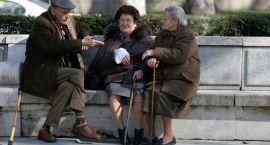 Miasta seniorów – miastami przyszłości