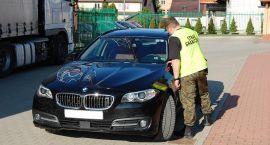 Auto zaginione w Niemczech odnalazło się w Polsce. Odnalazło się też kilka innych rzeczy