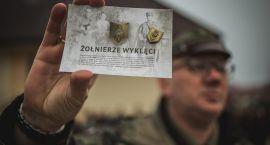 Harcerze pamiętają o Żołnierzach Wyklętych