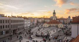 Białystok w europejskim barometrze miast dobrych do życia