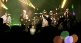 Krzysztof Krawczyk zachwycony koncertem juwenaliowym w Białymstoku