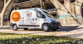 CityBee działa w Polsce od ośmiu miesięcy. W Białymstoku troszkę krócej