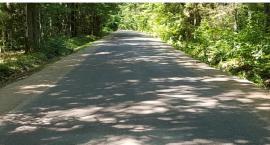 Po drodze Narewkowskiej na razie nie można jechać ani autem, ani rowerem