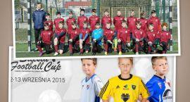 Silesia Football Cup 2015