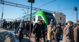 Połączenia kolejowe w Białymstoku nie są potrzebne?