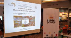 Pierwsze spotkania promujące Budżet Obywatelski i pierwsze lekceważenie strony społecznej
