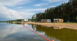 Sanepid sprawdza, gdzie w regionie woda nadaje się do kąpieli (lista)