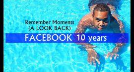 Wspominamy z Facebookiem