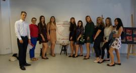 Licealiści z Łap w finale konkursu patriotycznego